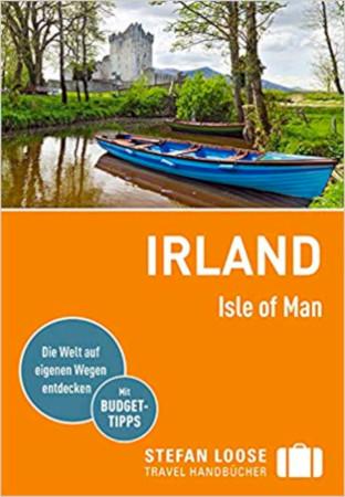 Stefan Loose Travel-Handbuch Irland und Isle of Man - Bernd Biege - 2020