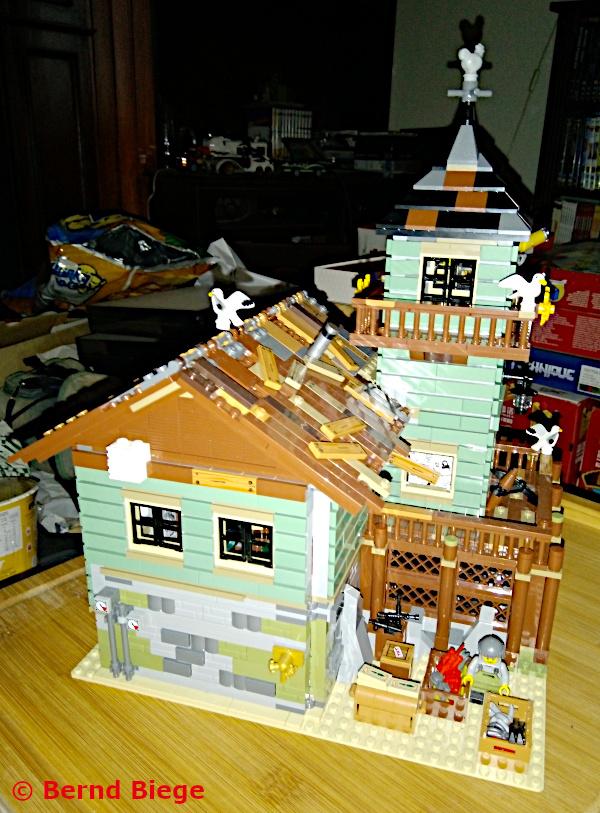 Legos Angelladen ...